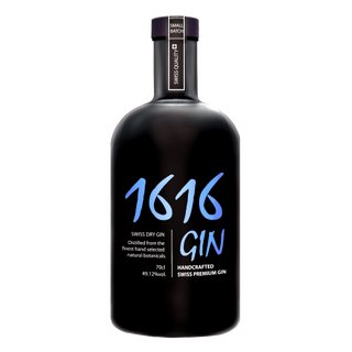 Gin 1616 | 70 cl